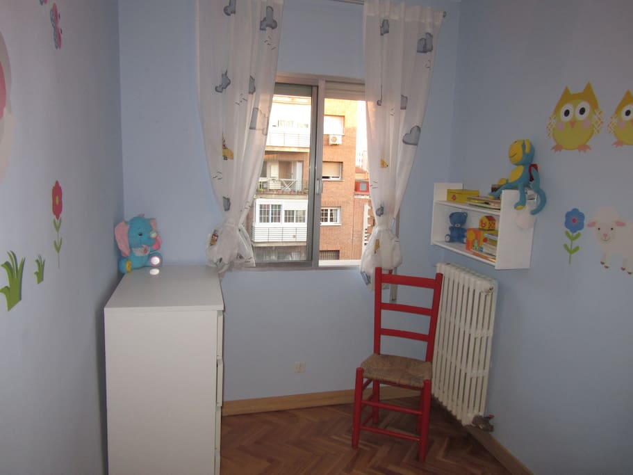 Segunda habitación