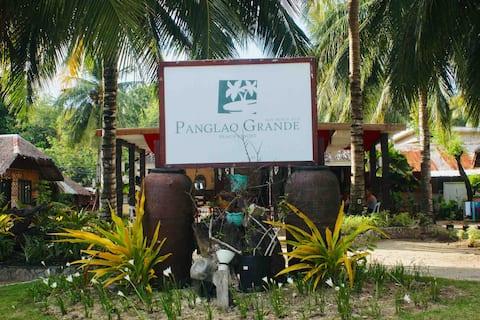 Calm and Quiet Beach (PANGLAO GRANDE RESORTS )