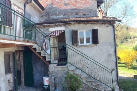 COLI - Grandma's house - Ponté Sotto - 独立屋