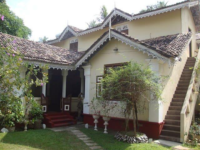 Weliwatta House - Unawatuna - Unawatuna - Haus