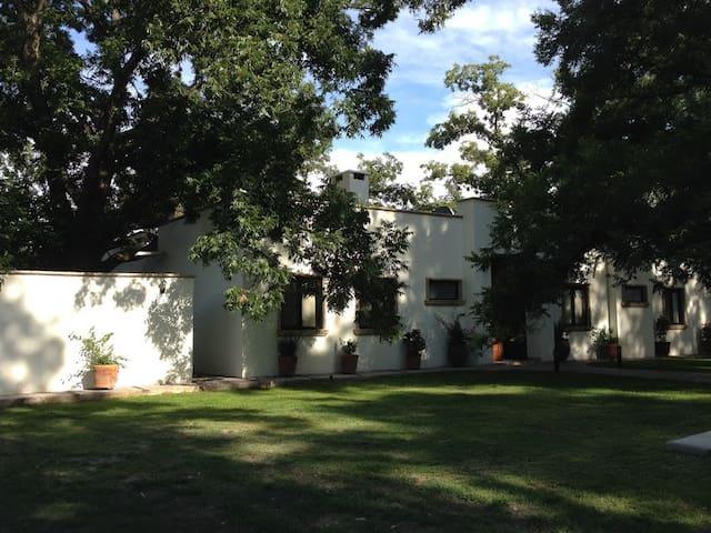 Casa de campo moderna - Parras de la Fuente - Hus