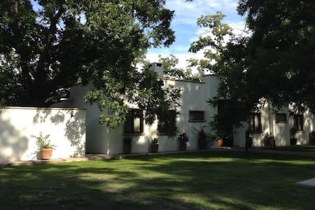 Casa de campo moderna - Parras de la Fuente