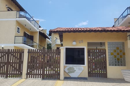 Duplex em Villagio - Maitinga - Bertioga - SP