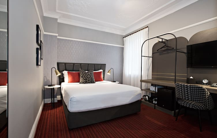 Springfield Lodge - Double Room