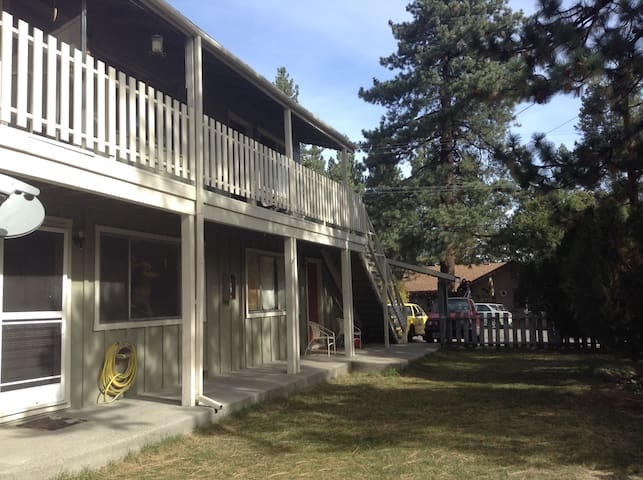 MAC 3 - TAHOE - Linda's DOLL HOUSE!