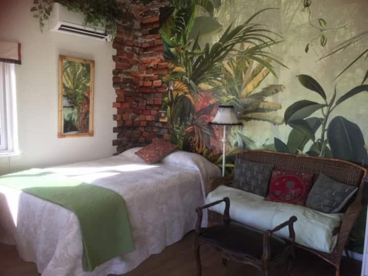 Casa Grande guesthouse