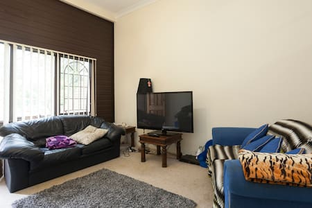 Cosy single room ideal for 1! - Artarmon - Rivitalo
