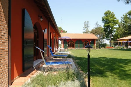 Beach, pool and golf nearby Spighe1 A7 - Duna Verde