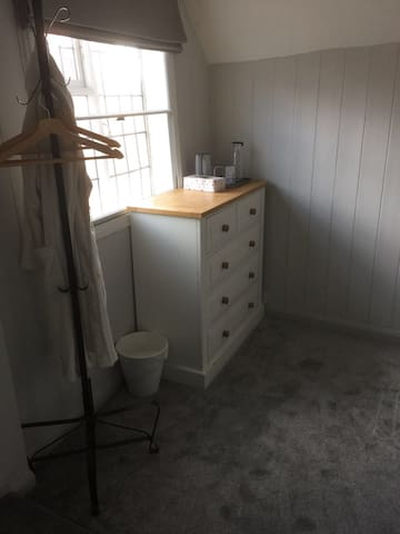 City Center Cosy Single Bedroom Oxford