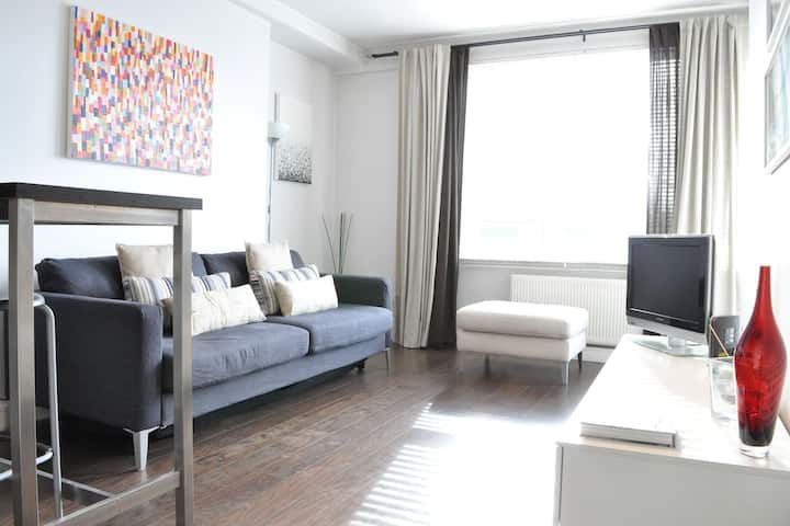 Lovely 1-Bed Apt in a Great Camden Location