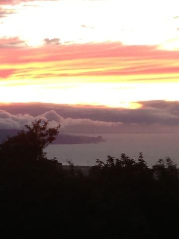 Serenity Suite, upcountry retreat - Makawao - Talo