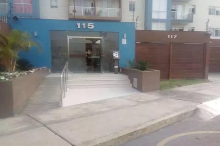 Departamento San Miguel a 20 min. del Aeropuerto