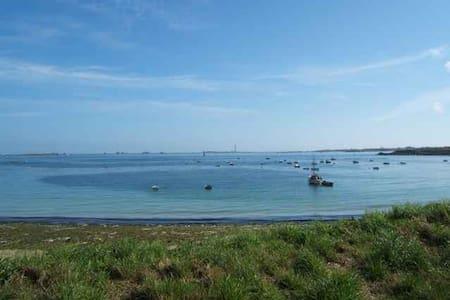résidence (85 m2) - Brest vallon du Stangalard - Brest