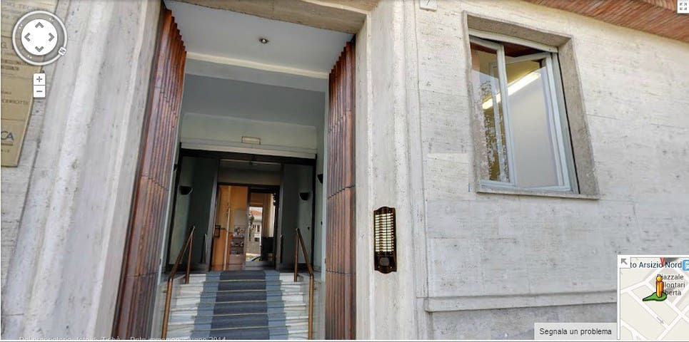 LIUC EXPO Malpensa Milano 4 Locali - Busto Arsizio - Wohnung