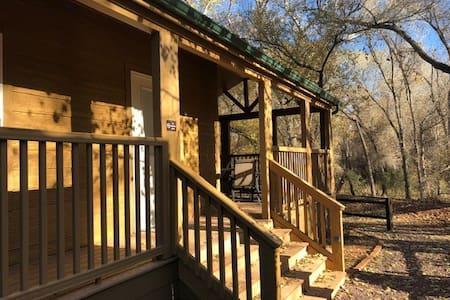 Luxury Cabin Rentals in Camp Verde Arizona #91