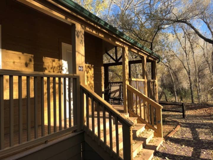 Luxury Cabin Rentals in Camp Verde Arizona #91