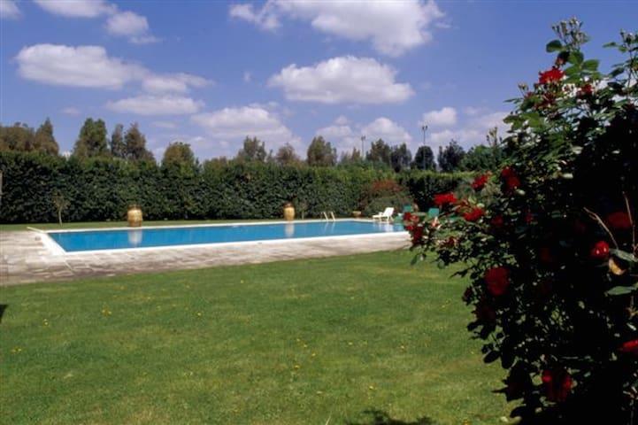 apartment in a villa of 600th - Lecce