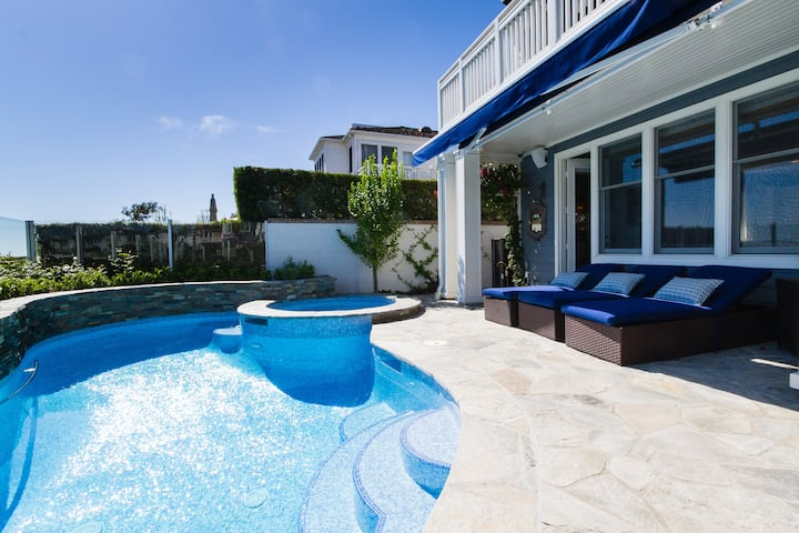 Pool home in Gated Community