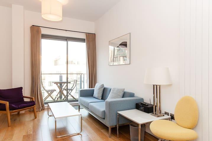 One Bedroom flat, 67 Farringdon