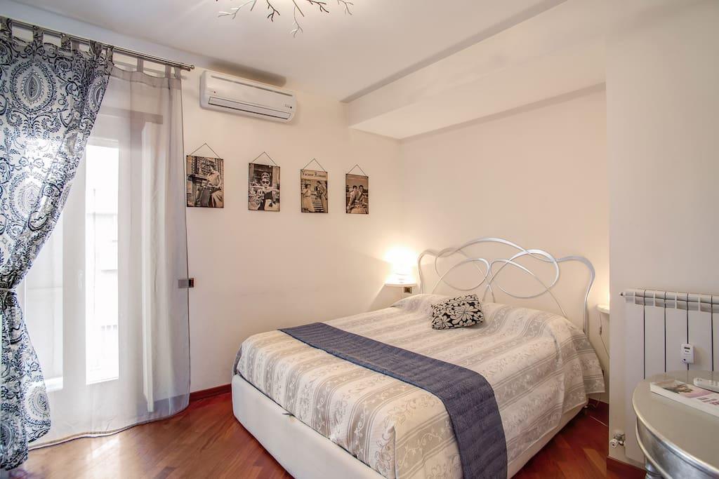 Appartamento chic zona vaticano appartamenti in affitto - Casa chic roma ...
