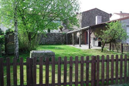 La Loupiote, à 4 kms du Puy du Fou - Chambretaud