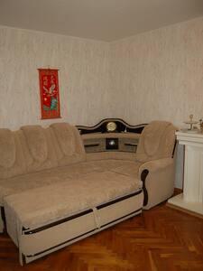 2-х комнатная у Парка отдыха