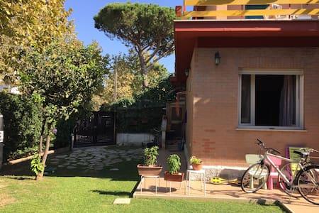 Villa Orietta & Bikes - Santa Severa - 别墅