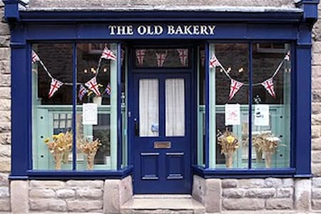 The Old Bakery B and B - Bakewell