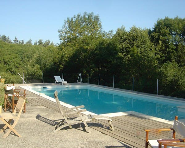 Typical Villa,Ardèche &Private Pool