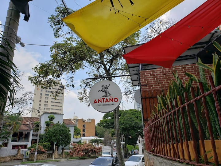 Antano Brewery