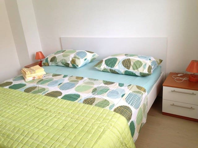 Apartment Markulin 3* with two bedrooms