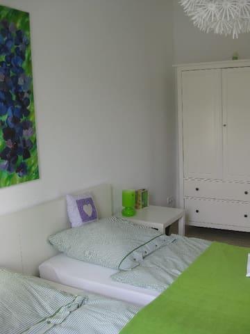 """Wohnung """"Rheinfels"""" in Lorchhausen - Lorch - Pis"""