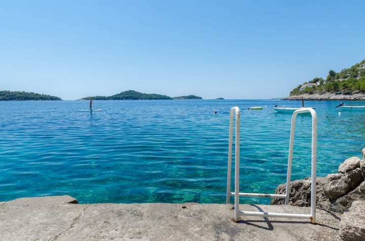 Apartment Lomea 1 - Prižba, otok Korčula