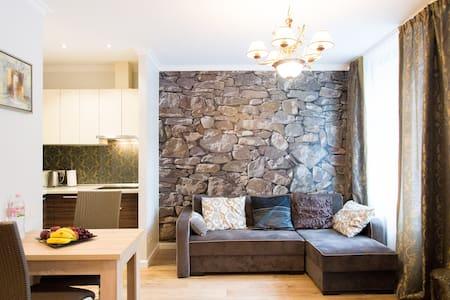 Прекрасная квартира в центре Риги. - Rīga - Apartment