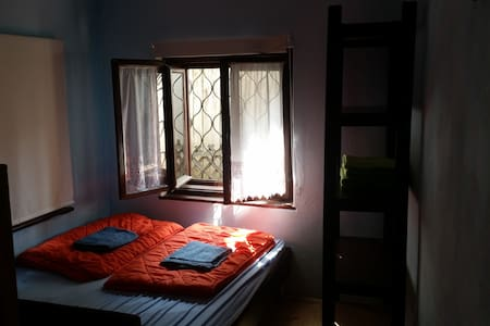Private room in a peaceful village - Kamna Gorica - Apartment - 1