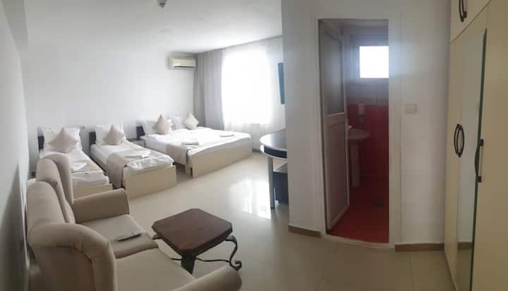 Hotel Top Central Bucuresti