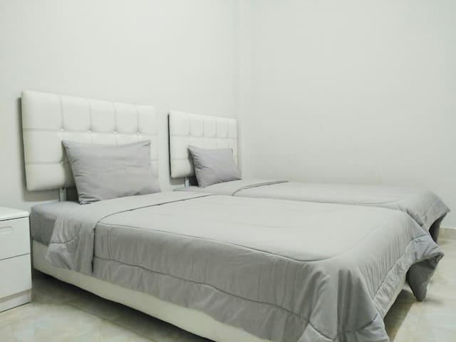 Seeyong Guesthouse 3rd floor @Betong Yala TH