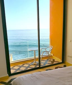 Bouad Taghazout Front Row 3 Bed - Taghazout - Apartment