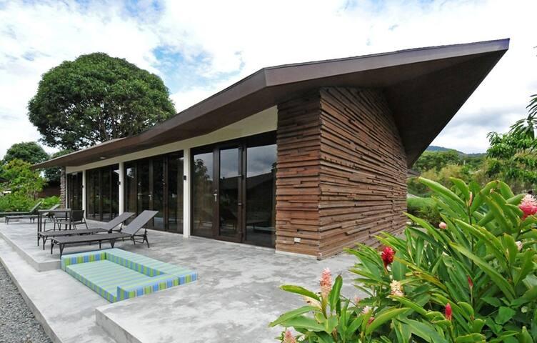 Cozy villa in Palawan - プエルトプリンセサ - 別荘