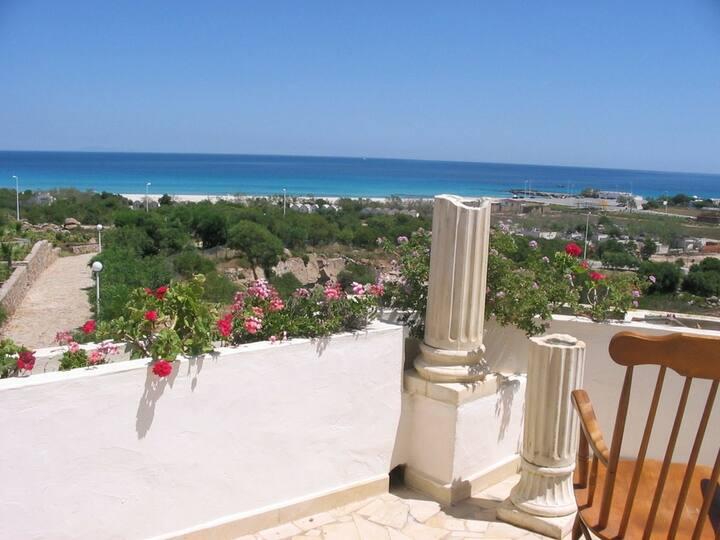Séjour de Réves à Kélibia-Tunisie.