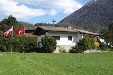 Ferienhaus Schlatter