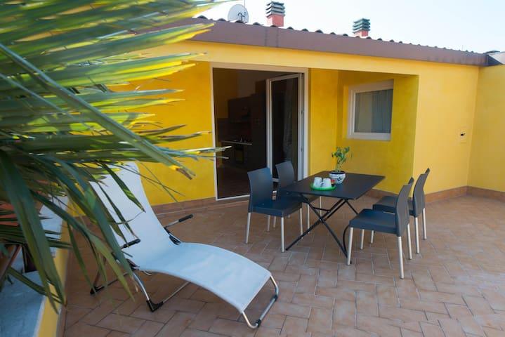 Appartamento Le Palme (Vr) GIRASOLE