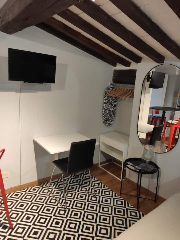 Tornabuoni Charming Studio