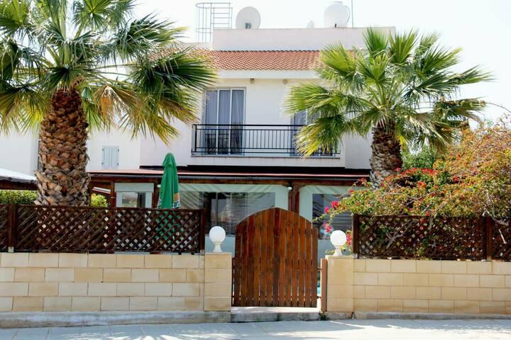 Thekla villa