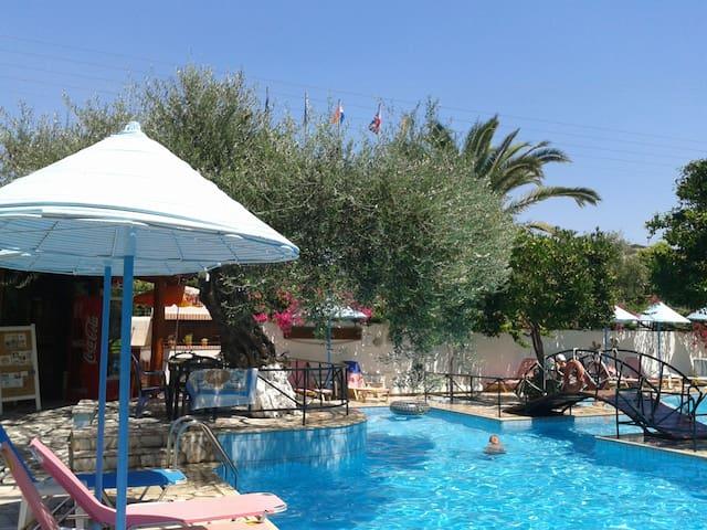 kastro st & apt - Ierapetra - Apartment
