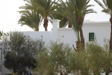 Dar Gaïa : Chambre Tamanraset - Djerba Midun