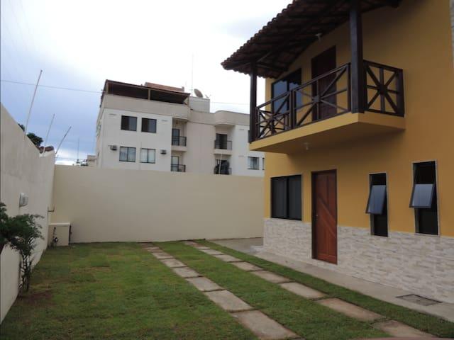 Ótima casa em Rio das Ostras - Rio das Ostras - House