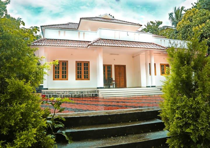 VOYE HOMES Wayanadan Villa-A snapshot of scenic