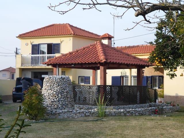 jolie maison de campagne - Pardilhó - Haus