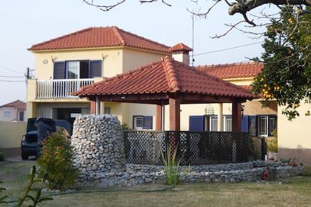 jolie maison de campagne - Pardilhó